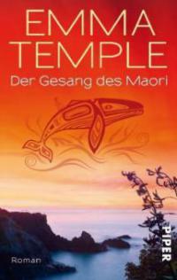 Der Gesang des Maori - Emma Temple