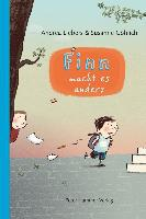 Finn macht es anders - Andrea Liebers