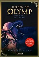 Helden des Olymp - Das Haus des Hades - Rick Riordan