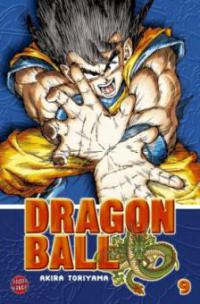 Dragon Ball - Sammelband-Edition 09 - Akira Toriyama