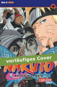 Naruto 56 - Masashi Kishimoto