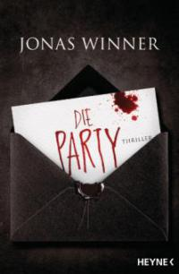 Die Party - Jonas Winner