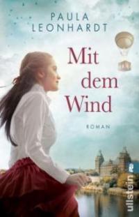 Mit dem Wind - Paula Leonhardt