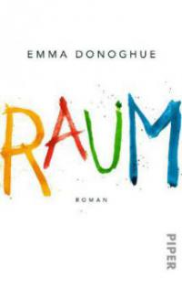 Raum - Emma Donoghue