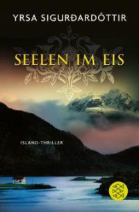 Seelen im Eis - Yrsa Sigurdardóttir