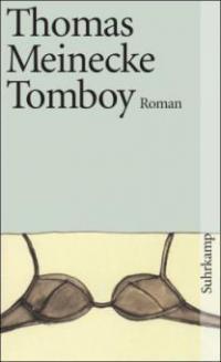 Tomboy - Thomas Meinecke