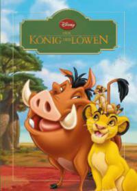 Der König der Löwen - Walt Disney