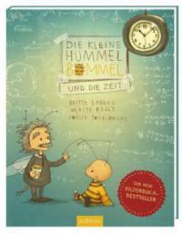 Die kleine Hummel Bommel und die Zeit - Britta Sabbag, Maite Kelly