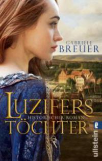Luzifers Töchter - Gabriele Breuer