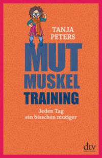 Mutmuskeltraining - Tanja Peters