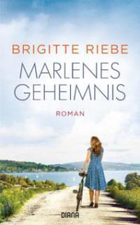 Marlenes Geheimnis - Brigitte Riebe