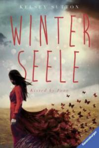 Winterseele. Kissed by Fear - Kelsey Sutton