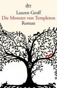 Die Monster von Templeton - Lauren Groff