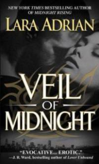 Veil of Midnight - Lara Adrian