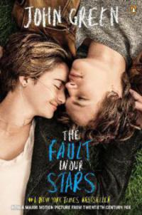 The Fault in Our Stars. Movie Tie-In - John Green