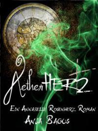 Aetherhertz - Anja Bagus