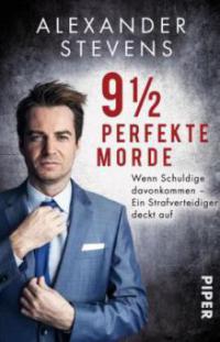 9 1/2 perfekte Morde - Alexander Stevens