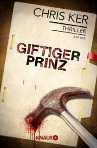 Giftiger Prinz - Chris Ker