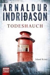 Todeshauch - Arnaldur Indridason