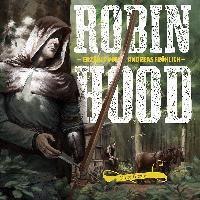 Robin Hood - Birge Tetzner