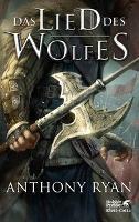 Das Lied des Wolfes - Anthony Ryan