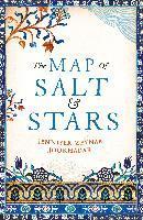 The Map of Salt and Stars - Jennifer Zeynab Joukhadar