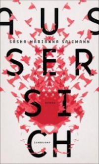 Außer sich - Sasha Marianna Salzmann