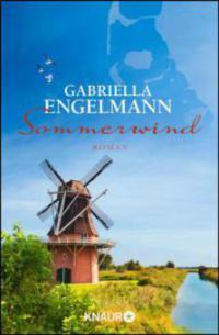 Sommerwind - Gabriella Engelmann