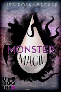 Monstermagie - Lisa Rosenbecker