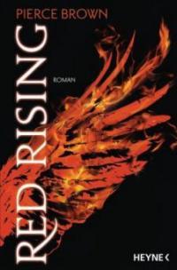 Red Rising 01 - Pierce Brown