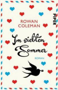 Im siebten Sommer - Rowan Coleman