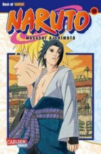Naruto 38 - Masashi Kishimoto