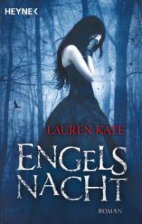 Engelsnacht - Lauren Kate