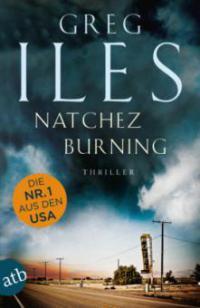 Natchez Burning - Greg Iles