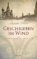 Geschrieben im Wind - Judith Pella