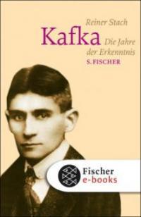 Kafka - Reiner Stach