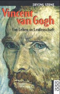 Vincent van Gogh - Irving Stone