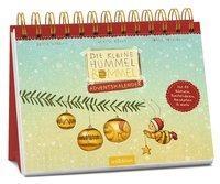 Die kleine Hummel Bommel - Adventskalender - Britta Sabbag, Maite Kelly