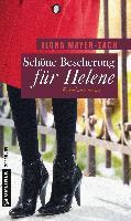 Schöne Bescherung für Helene - Ilona Mayer-Zach