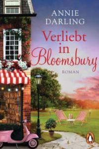 Verliebt in Bloomsbury - Annie Darling