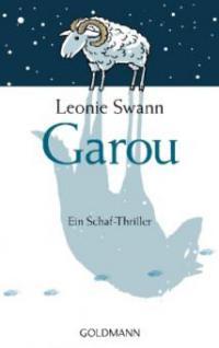 Garou - Leonie Swann