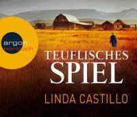 Teuflisches Spiel - Linda Castillo
