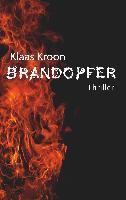 Brandopfer - Klaas Kroon