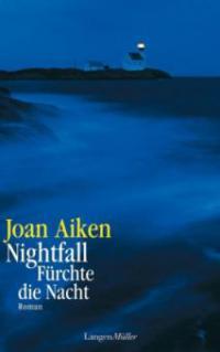 Nightfall - Fürchte die Nacht - Joan Aiken