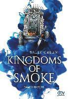 Kingdoms of Smoke 2 - Dämonenzorn - Sally Green