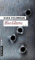 Blutfährte - Silvia Stolzenburg