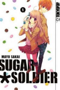 Sugar Soldier 01 - Mayu Sakai