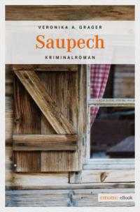 Saupech - Veronika A. Grager