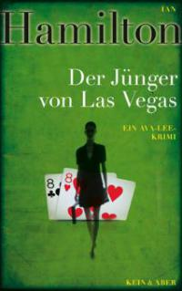 Der Jünger von Las Vegas - Ian Hamilton