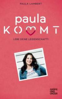 Paula kommt - Paula Lambert